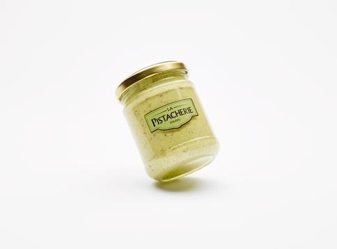 Pot La Pistacherie avec crème de pistache